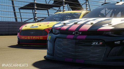 best car racing game xbox 1, jimmie johnson 2019, joey logano 2019, nascar heat, nascar heat 2019 season update, nascar heat 3 dlc, nascar heat dlc update, ps3 nascar heat update,